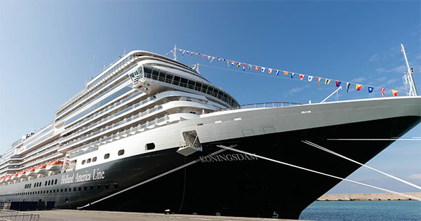 Holland America Bans Smoking On All Its Cruise Ship Balconies - Is there smoking on cruise ships