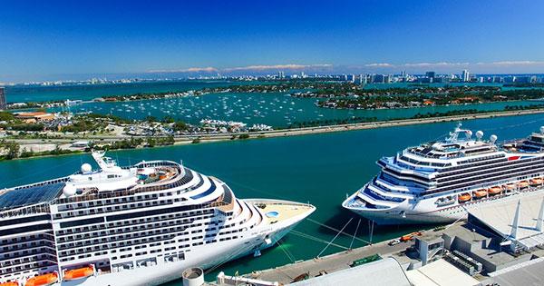 Hurricane Matthew Forces Cruise Port Closures Cruise Critic