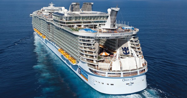 royal caribbean reveals new  u0026 39 icon class u0026 39  cruise ships with