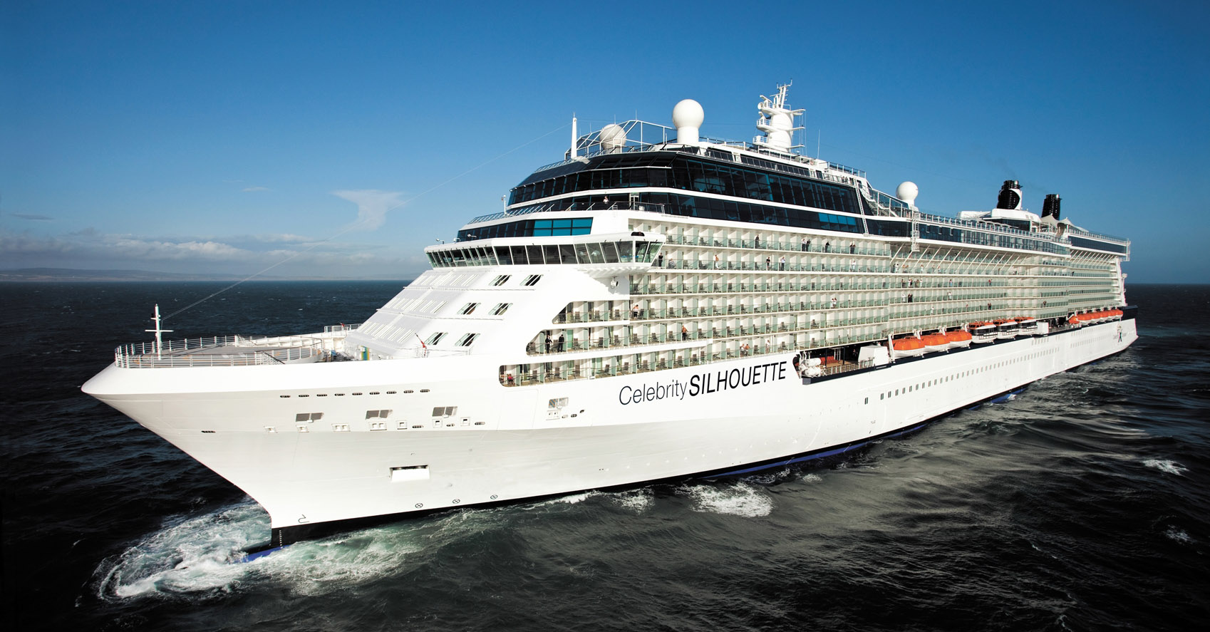 Celebrity Silhouette To Replace Celebrity Eclipse Cruise Ship In - Cruise ship deals 2018