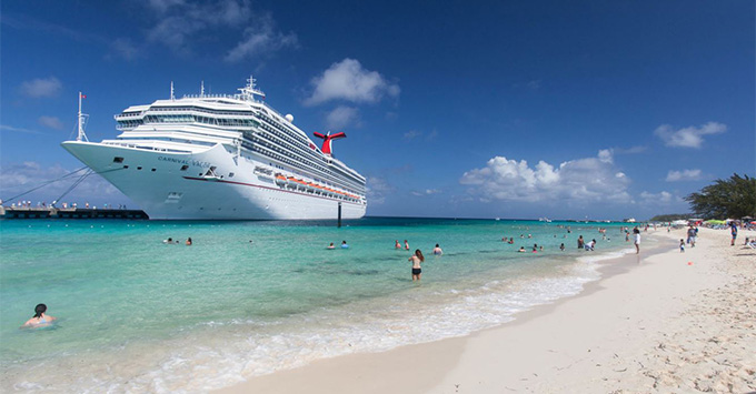 Carnival Cruise Line Swaps Ships As A Result Of Carnival