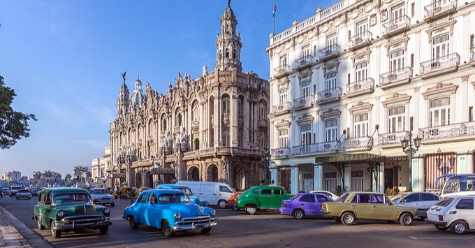 Royal Caribbean Cruises Ltd Gets Permission To Cruise To Cuba