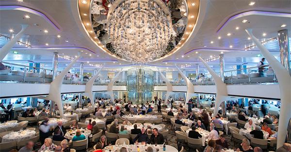 Prepaid Gratuities Non Refundable - Celebrity Cruises ...
