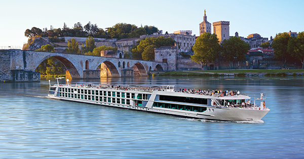 Emerald Waterways To Launch Two New River Ships