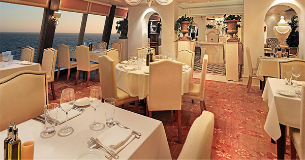 How Many Dining Rooms On Norwegian Epic