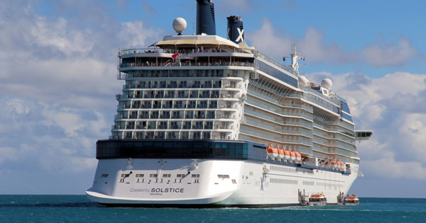 Celebrity Solstice Skips Bali Due To Risk Of Terrorist