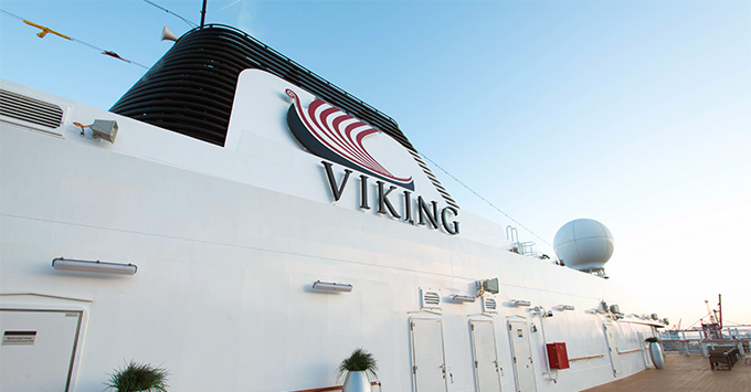Viking Ocean Introduces Winter Northern Lights Cruises