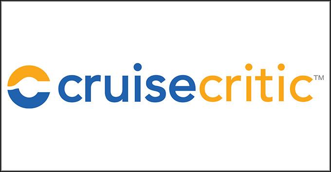 Cruise Critic Unveils New Modern Logo