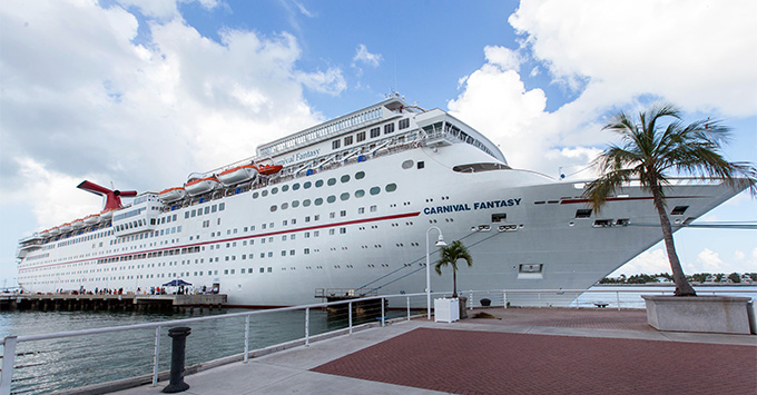 Carnival Cruise Line Expands Sailings From Mobile In 2018  Cruise Critic