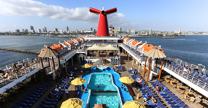 Carnival Announces Transformers My Little Pony Cruises Cruise - My cruise ship