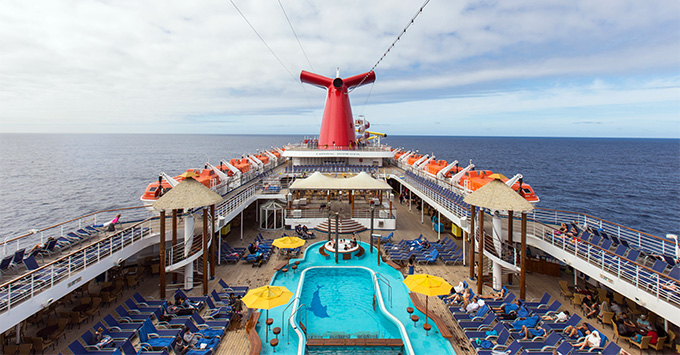 Carnival Cruise Line Makes Changes to Future Cruise Vacation Program