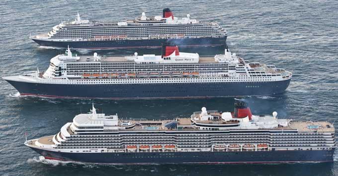 Sex Cruise Lines 6