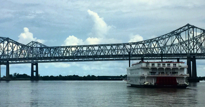 American Queen Steamboat Company Owns Fourth River Cruise Ship