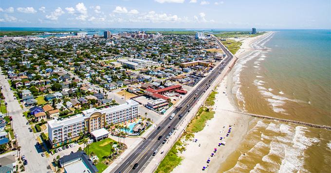 Cruise Ships Returning To Galveston After Harvey Resuming