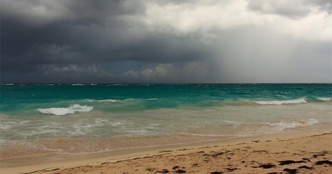 Hurricane Maria Affects Cruise Itineraries