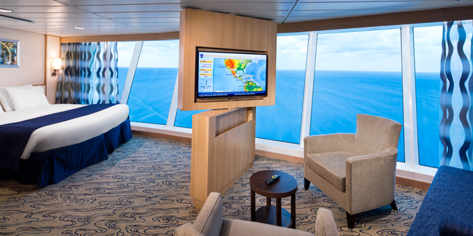 Royal Caribbean Reveals More Details On Independence Of