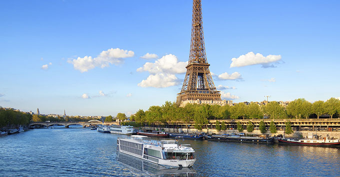 Sailing with AmaWaterways, a premier luxury river cruise line, the new Adventures by Disney Seine river cruise will allow families to explore the heart of France.