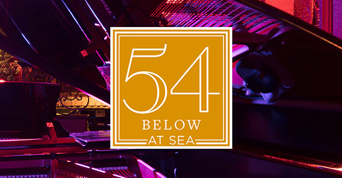 54 Below at Sea, the new show will debut on Azamara's ships in 2018.