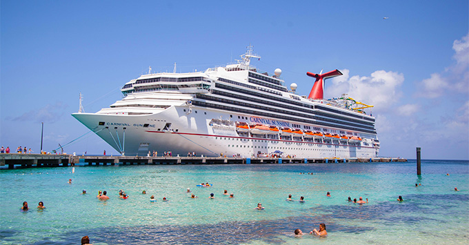 Carnival Cruise Line Introduces Cuba Cruises from ...