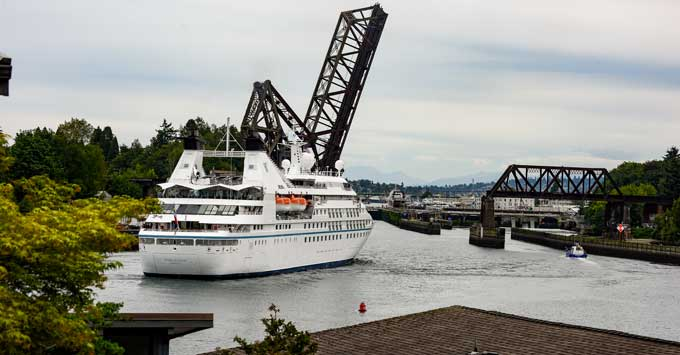 Windstar's Star Legend Becomes Largest Cruise Ship to Sail
