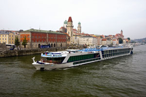 AMAWATERWAYS' Amacello