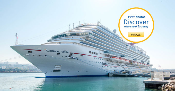 Carnival Cruise Line Announces 2018 Homeports For Popular Ships - Carnival Cruise Line