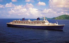 SS Norway Sails Final Journey To Scrap Hub Norwegian Cruise Line - Cruise ship norway