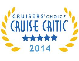 2014 Cruisers' Choice Awards