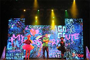carnival freedom fun ship 2.0 entertainment