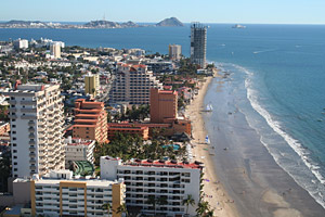 Mazatlan-Mexico-Cruise-Port