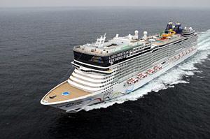 Norwegian Epic One Ship Class