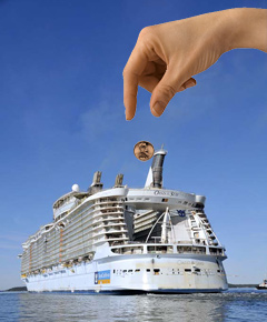 Want To Cruise On Oasis Of The Seas Book And Sail Now Royal - Oasis of the seas cruise ship prices