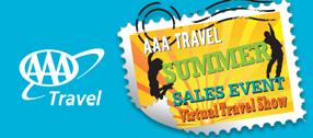 AAA Travel Show