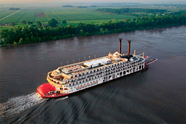 The Cruise Critic Crystal Ball 12 Trends For 2012