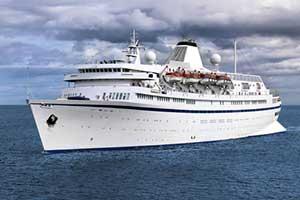Three Ships From Classic International Fleet Arrested