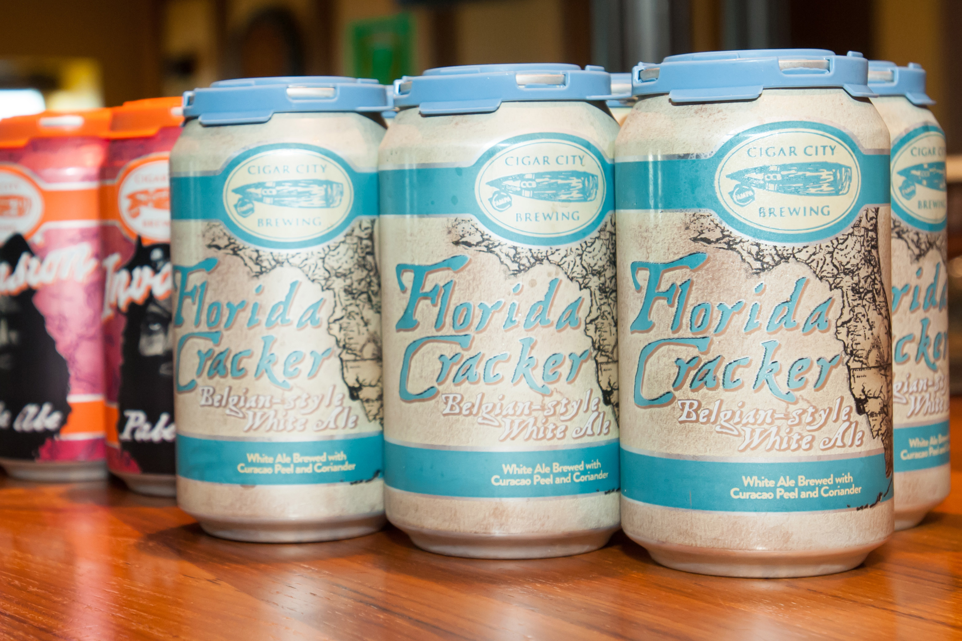 Cigar City Brewing Craft Beers Added to Carnival Cruise Ships