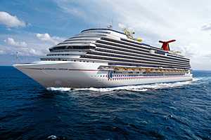 Will Carnival's New Early Saver Fares Save You Money? - Carnival ...