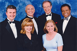 the cast of the love boat tv series as they look today