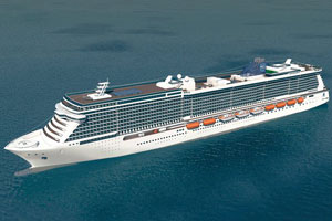 NCL has announced two new ships