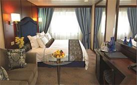 New R-Class Cabin