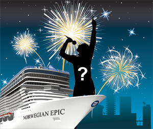 Norwegian Epic Cruise Ship to Host Macy's July 4 Fireworks