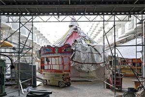 Oasis Carousel