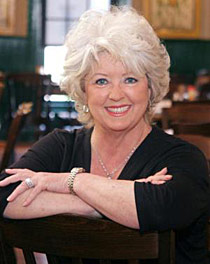 Paula Dean's Everything is Better with Butter Cruise