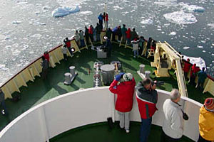 Polar Star Expeditions' Polar Star