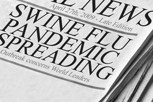 Swine Flu Headlines
