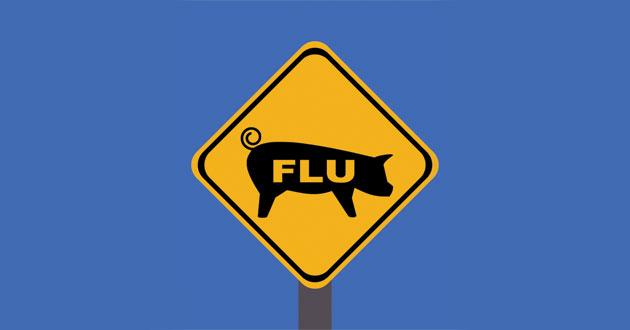 Swine Flu in Mexico