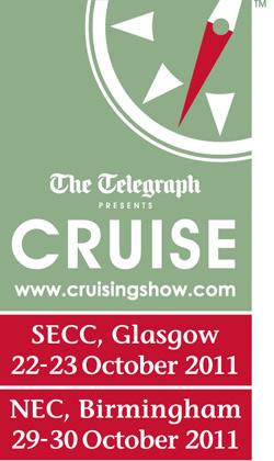 telegraph-cruise-show