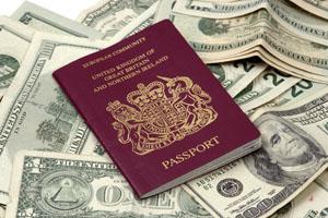 Tax on U.S. Tourists
