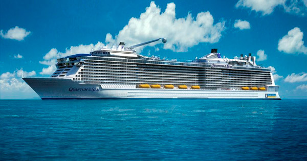 Royal Caribbean Ditches Dynamic Dining For Non Quantum