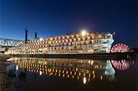 American vs. European River Cruises